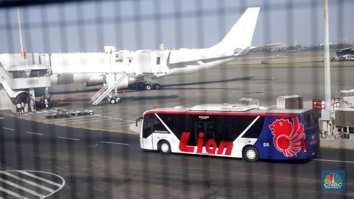 INACA menyatakan dampak penurunan tarif tiket penerbangan sangat terasa di rute-rute gemuk.