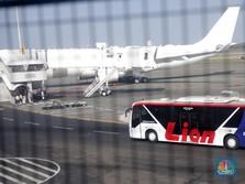 INACA: Harga Tiket Turun, Denpasar-Jogja-Surabaya Terdampak