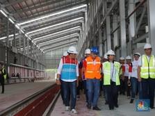 Siap-siap, Semarang Bakal Punya LRT