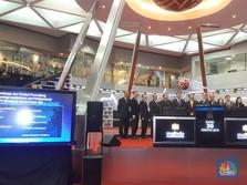 Usai IPO, Madusari Targetkan Pendapatan Naik Jadi Rp 1,1 T