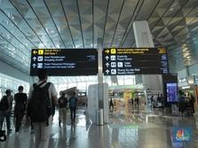 Ini Rute Favorit & Tarif Terbaru Tiket Pesawat dari Jakarta