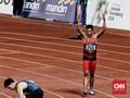 Wanita di Balik Sukses Lalu Zohri Jadi Pelatih Terbaik Asia