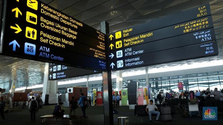 Yakin nih Harga Tiket Pesawat Bakal Turun Sebelum Mudik?