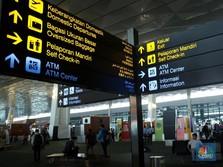 Geser China, Turis Malaysia Dominasi Kunjungan ke RI