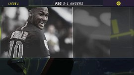 VIDEO: Lima Hal Fenomenal dari Ligue 1 Pekan Ini