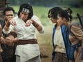 Netizen soal 'Wiro Sableng,' Tahun Silat dan Superhero Lokal