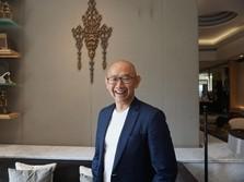 Kecil di Kalimantan, Bos Properti Sydney Mimpi Ibu Kota Baru
