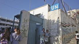 AS Cabut Bantuan, Badan Pengungsi Palestina Dapat Dana Baru