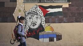 Deteksi Kasus Corona, Libanon Kunci Kamp Pengungsi Palestina
