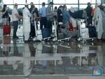 Terungkap! Sistem Check-in Bandara Soetta Sempat Error