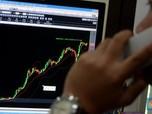 Simak 8 Kabar Pasar Ini, Informasi Penting Buat Trading