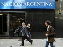 Krisis Mata Uang Argentina Jadi Berkah untuk Turis Asing