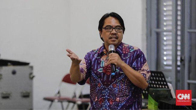 Rizieq Disebut Dukung Ade Armando Dilaporkan soal Joker Anies