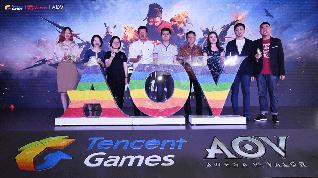 Dukung eSports Tanah Air, AOV Gelontorkan Rp 7,3 M