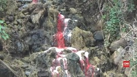 VIDEO: Limbah Darah dan Kotoran RPH Semarang Resahkan Warga
