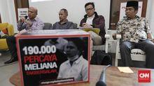 Berkaca Kasus Meliana, Jokowi Dinilai Lesu Tangani Kasus SARA