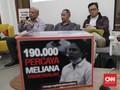 Petisi Online 'Bebaskan Meiliana' Tembus 190 Ribu Peserta