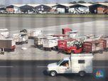 Harga Tiket Pesawat Sudah Turun, Kapan Avtur Menyusul?