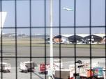 Menhub: Bandara Soetta Salah Satu Paling Sibuk di Dunia