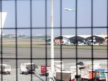 Bagasi Gratis Lion Air Dihapus, Menhub Desak Sosialisasi
