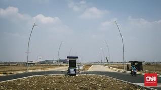 Ribuan Kasus Sengketa Tanah Masih Menggantung