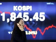 Yeay! Bursa Saham Asia Berdansa di Akhir Pekan
