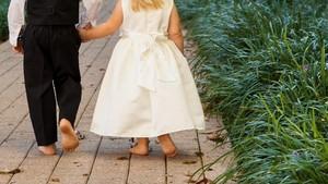 Gema Seruan Setop Perkawinan Anak