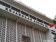Jokowi Beri Tunjangan ke PNS Kejagung, Tertinggi Rp 38 Juta