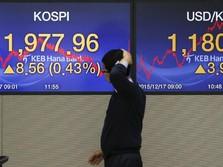 Menanti Hasil Pemilu AS, Bursa Australia & Korsel Variatif