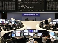 Kinerja Bursa Eropa 2018 Terburuk Dalam Satu Dekade