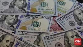 Sentimen Risiko Ekonomi AS, Rupiah Kuat Rp14.125 per Dolar AS
