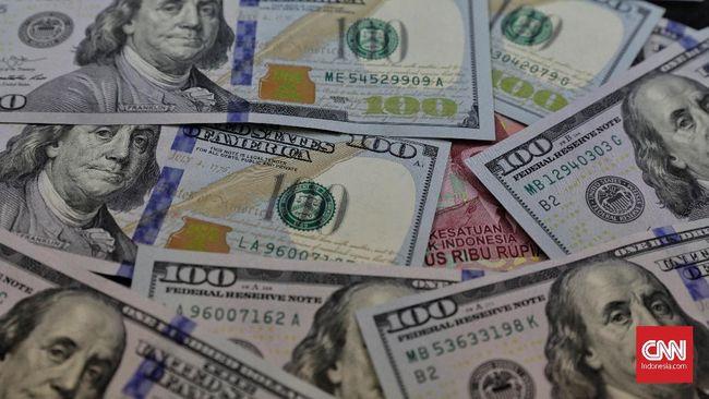 2019, Rupiah Diramal Tak Lebih dari Rp15 Ribu per Dolar AS