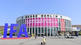Pameranteknologi IFA 2018 digelar di Kota Berlin, Jerman. Berbagai perusahaaan teknologi akan memamerkan inovasi terbaru mereka di acara yang akan berlangsung hingga 5 September mendatang.