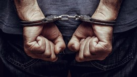 Polisi Limpahkan Berkas Pria Berserban Ancam Bunuh Jokowi