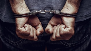 Turki Terus Tangkap Orang-orang Diduga Pengikut Gulen
