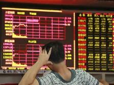 Data Ekonomi Kembali Tak Mampu Mengangkat Bursa Asia