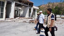 Menpar Berharap Lombok Pulih Hingga Tiga Bulan Ke Depan