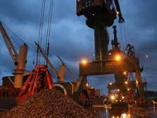 Bermodal Satu Smelter, RI Pede Kebut Proyek Mobil Listrik