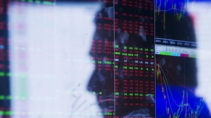 Bursa saham China dan Hong Kong tancap gas sedari sesi awal perdagangan hari ini.