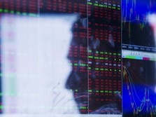 Perang Dagang AS-China Mereda, Bursa Saham Asia Terkerek Naik