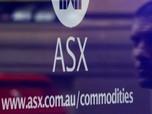 Saham Emiten Batu Bara Australia Rontok karena Blokir China