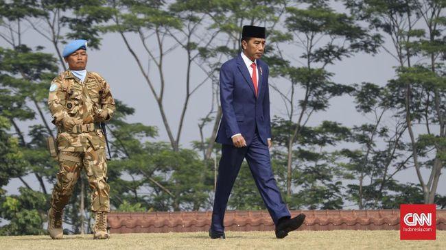 Aktivis Kritik Bagi-bagi Sertifikat Tanah ala Jokowi