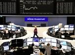 Italia Bergejolak, Bursa Saham Eropa Dibuka Menguat