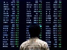 Gencatan Senjata AS-China Bawa Bursa Tokyo Melambung