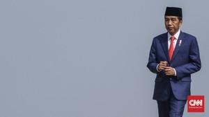 Jokowi Kekeh Dana Kelurahan Cair Sebelum Pencoblosan 2019