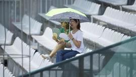 6 Cara Terhindar dari Heat Stroke Akibat Paparan Cuaca Panas