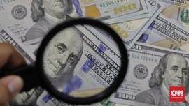 Sinyal The Fed Bikin Rupiah Terangkat Rp13.934 per Dolar AS