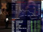 IMF Bikin Bursa Asia Babak Belur, Australia Drop 2,5%