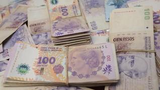 Peso Terangkat 4 Persen, Usai Anjlok Tiga Hari Berturut-turut