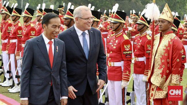 Dilema Australia: Antara Kedaulatan Indonesia dan HAM Papua